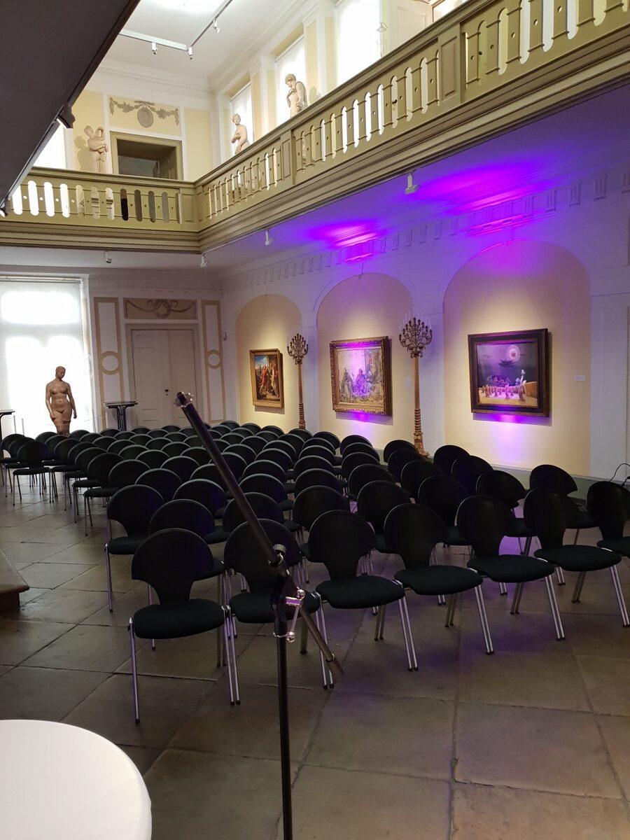 Veranstaltungsservice Lübeck - NEXUS